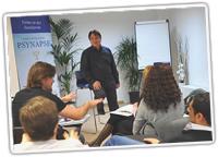 Les Conférences Hypnose et PNL - Formations