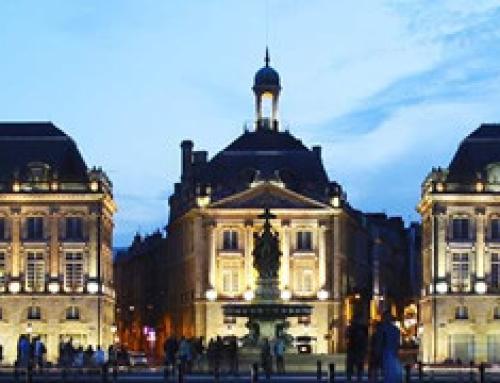 Nos Formations Hypnose à Bordeaux